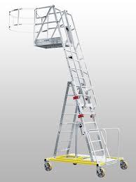 Escalera protecci n cisternas el especialista - Proteccion escaleras para ninos ...